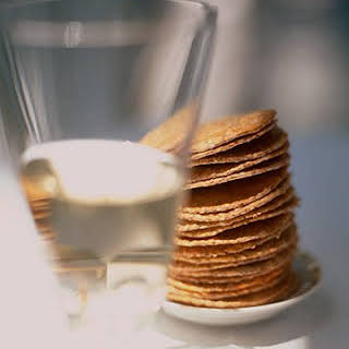 Benne Seed Wafers.