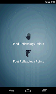 Reflexology Secrets screenshot for Android