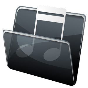 DroidParadise EZ Folder Player v1.1.23