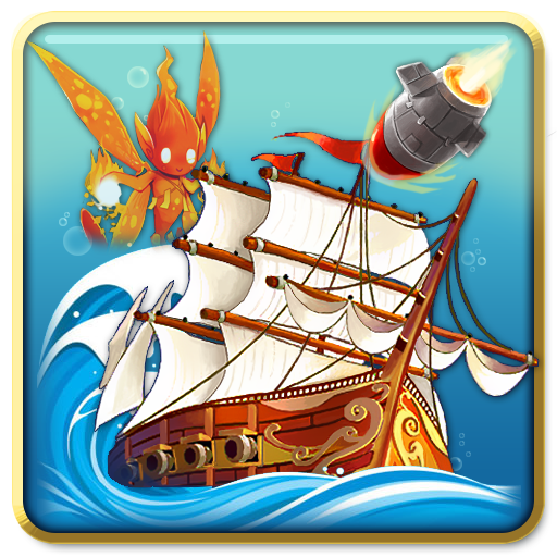 OceanAge Pro game (apk) free download for Android/PC/Windows