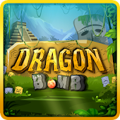 Dragon Bomb - Puzzle Game
