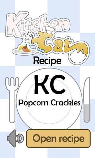 KC Popcorn Crackles