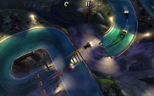 Slingshot Racing- screenshot thumbnail