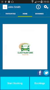 Clocktower Cars - screenshot thumbnail