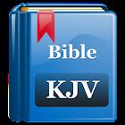 King James Bible in English (KJV) icon