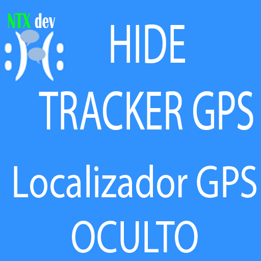 TRACKER HIDE GPS- screenshot