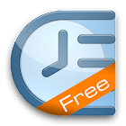 MPS TimeLog Free icon