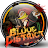 Blood District Sniper logo