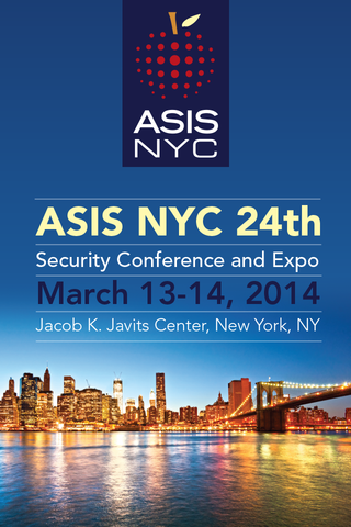ASIS 24th NYC Security Con