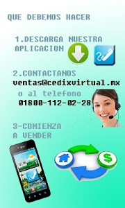 Cedix Virtual screenshot 0