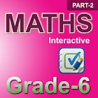 Grade-6-Maths-Part-2 icon