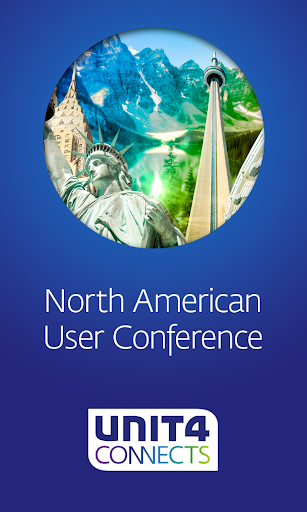 UNIT4 Connects User Conference