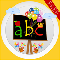 Learn ABC Alphabet For Kids icon