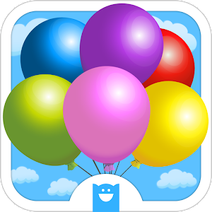 Pop Balloon Kids for PC and MAC