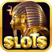 Mighty Pharaoh Vegas Slot Game