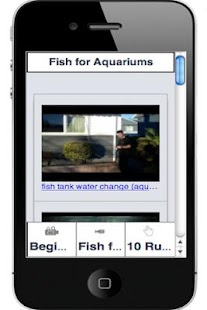 TROPICAL FISH GUIDE (Free) - screenshot thumbnail