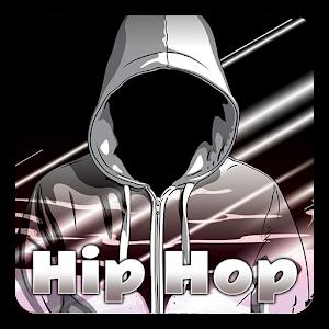 嘻哈手機鈴聲 LOGO-APP點子