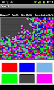 Coloroid- screenshot thumbnail