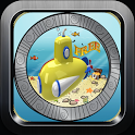 Sea Sub Free Action Arcade icon