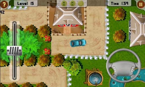Parkgasm
