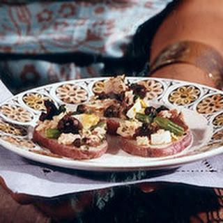 Salad Nicoise Bites