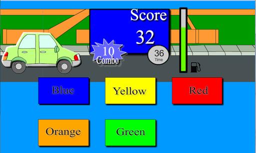 IntelePh Pre School Game
