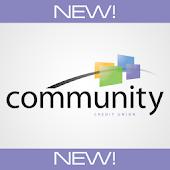 Community Credit Union Mobile