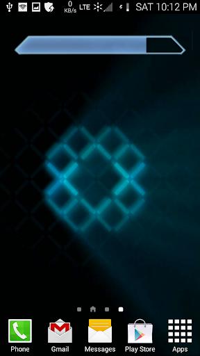 Energy Shield Halo 4 [Widget]