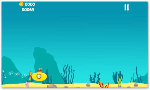 Yellow Submarine Joyride