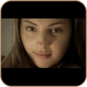Girl HD. Video Wallpaper icon