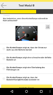 ÖAMTC Driving Test- screenshot thumbnail