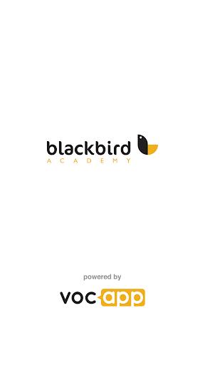 VocApp Blackbird
