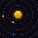 Gravity Simulator icon