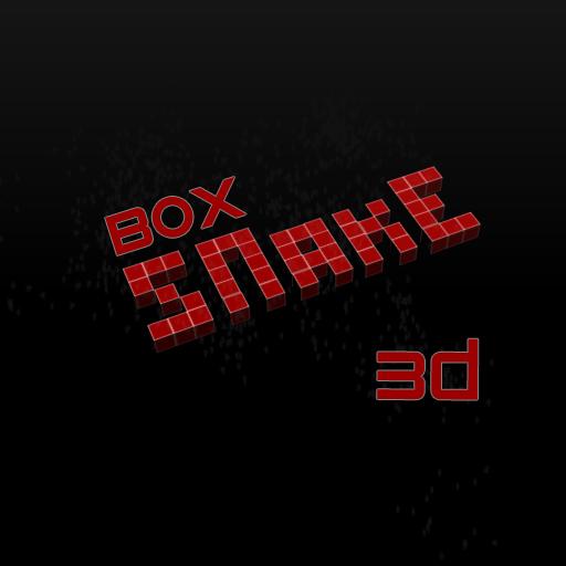 Box snake 3d