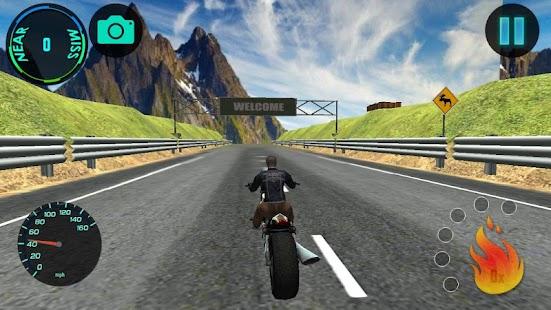 極限自行車騎手 賽車遊戲 App-癮科技App