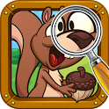 Animal Find icon