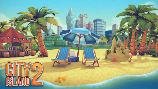 City Island 2 – Building Story Mod (Unlimited Money) v1.06 APK