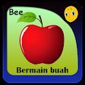Bee Bermain Buah