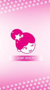 Clair Beauty 掌握最新流行美妝髮型資訊讓您變美麗