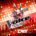 The Voice Tour Cam icon