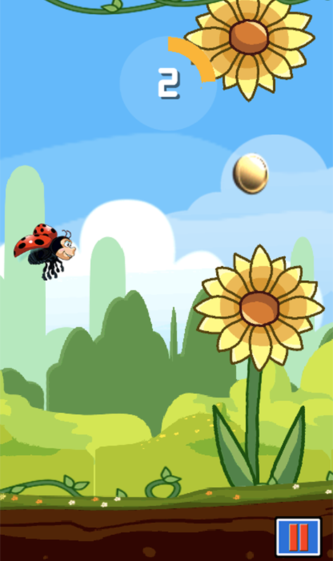 Jolly Buggy- screenshot