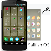 Jolla Sailfish OS UCCW