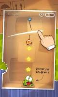 Screenshot of Cut the Rope FULL FREE