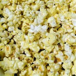 Ranch Style Popcorn Seasoning.