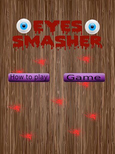 玩休閒App|Eyes Smasher免費|APP試玩