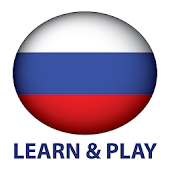 Learn and play. Russian +