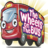 Wheels on the Bus Kids Rhyme