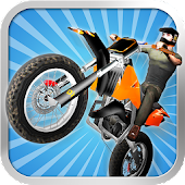 Dirt Bike 3D - Stunt Simulator