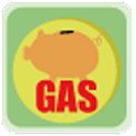 The cheapest: Petrol logo