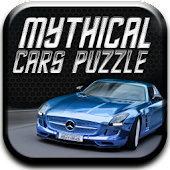 Mythical Cars Puzzle